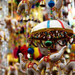 Best Places to Shop when in Agra