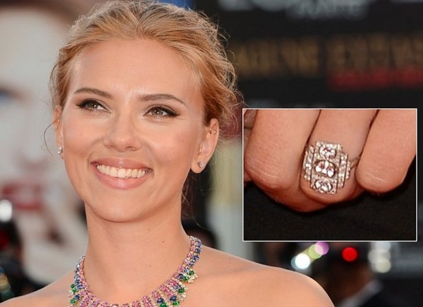 Celebrity Proposals and Their Stunning Engagement Rings