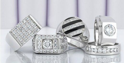 Custom Design Jewelry Has Always Been Truly One of a Kind