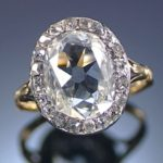 Engagement Rings: A Very Small Part in Competing in Life