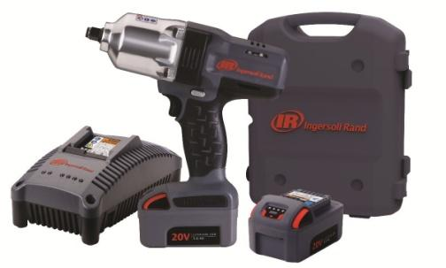 The Salient Features of the Impact Wrench