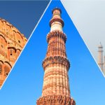Amazing facts about Golden Triangle Tour 5 days offers