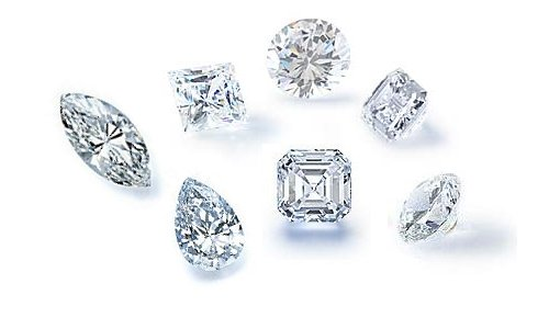 Loose Diamonds and Their Meticulous Regulation