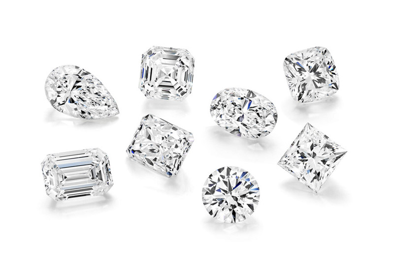 Loose Diamonds Can Be Used For Purposes Other Than Jewelry