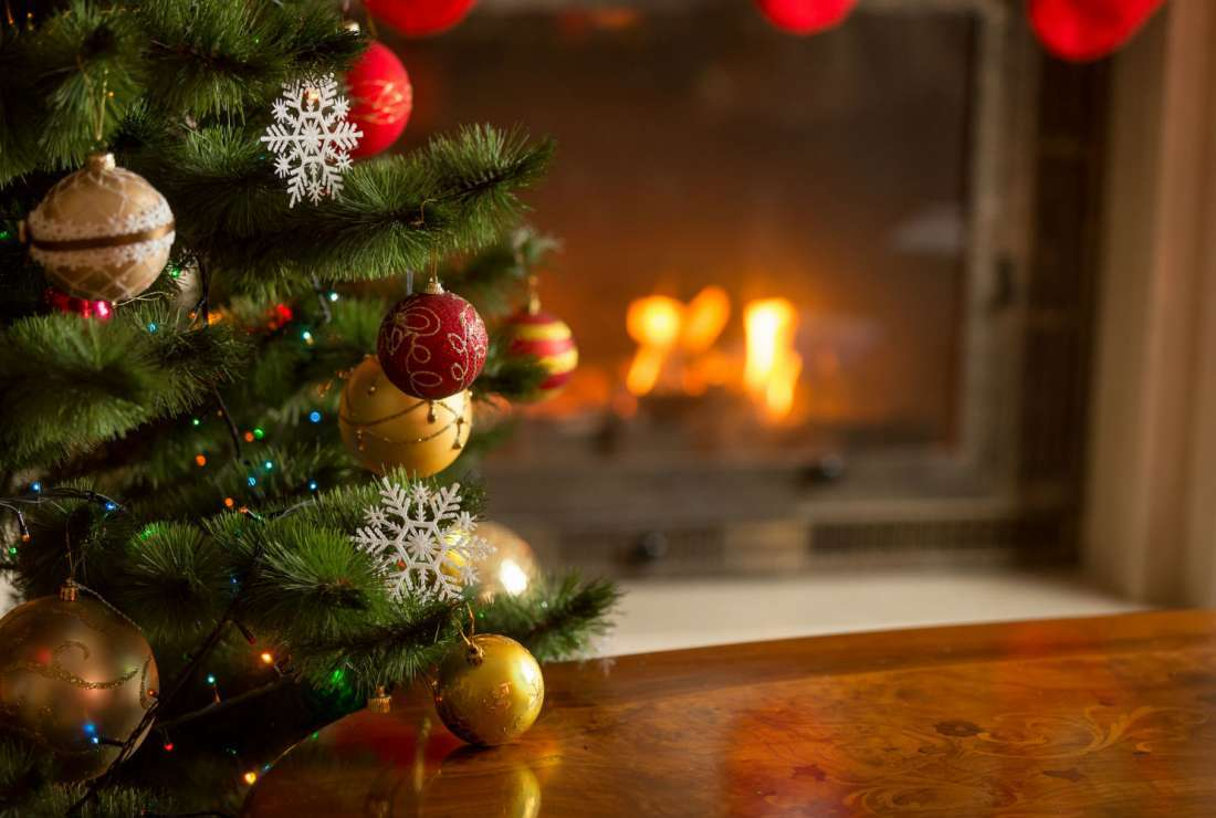 How to prevent your place from fire hazards during Christmas holidays?