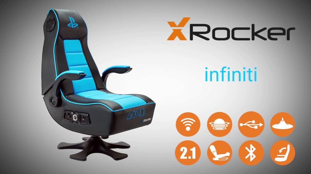 Use X Rocker Gaming Chair With HDMI – Know How