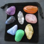 Treatment Of Ailments With Healing Stones