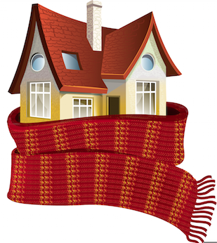 How to Insulate a Roof with Projected Insulation