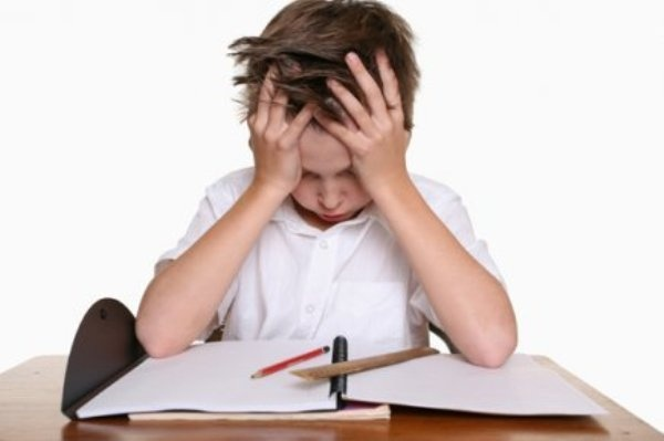 Learning disabilities caused by weak cognitive skills