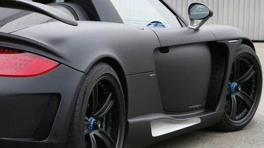 These are the Special Care you need your car's Matte Paint
