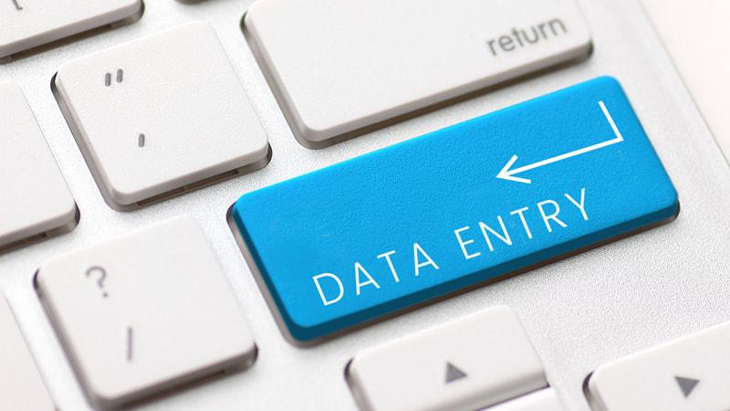 The Right Way to Find Data Entry Jobs from Home