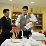 hospitality management college