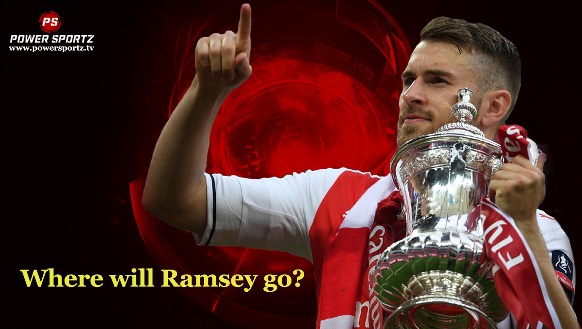 Getting Ramsey would be great for Premier League clubs