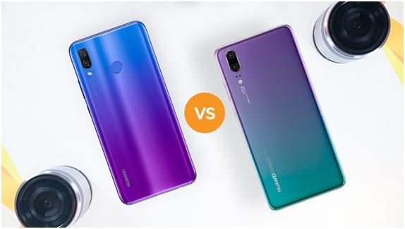 Huawei Nova 3 Or Huawei P20 Pro Which To Buy