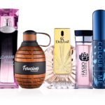 How Online Perfume Stores Rate Lower Than a Physical Store?