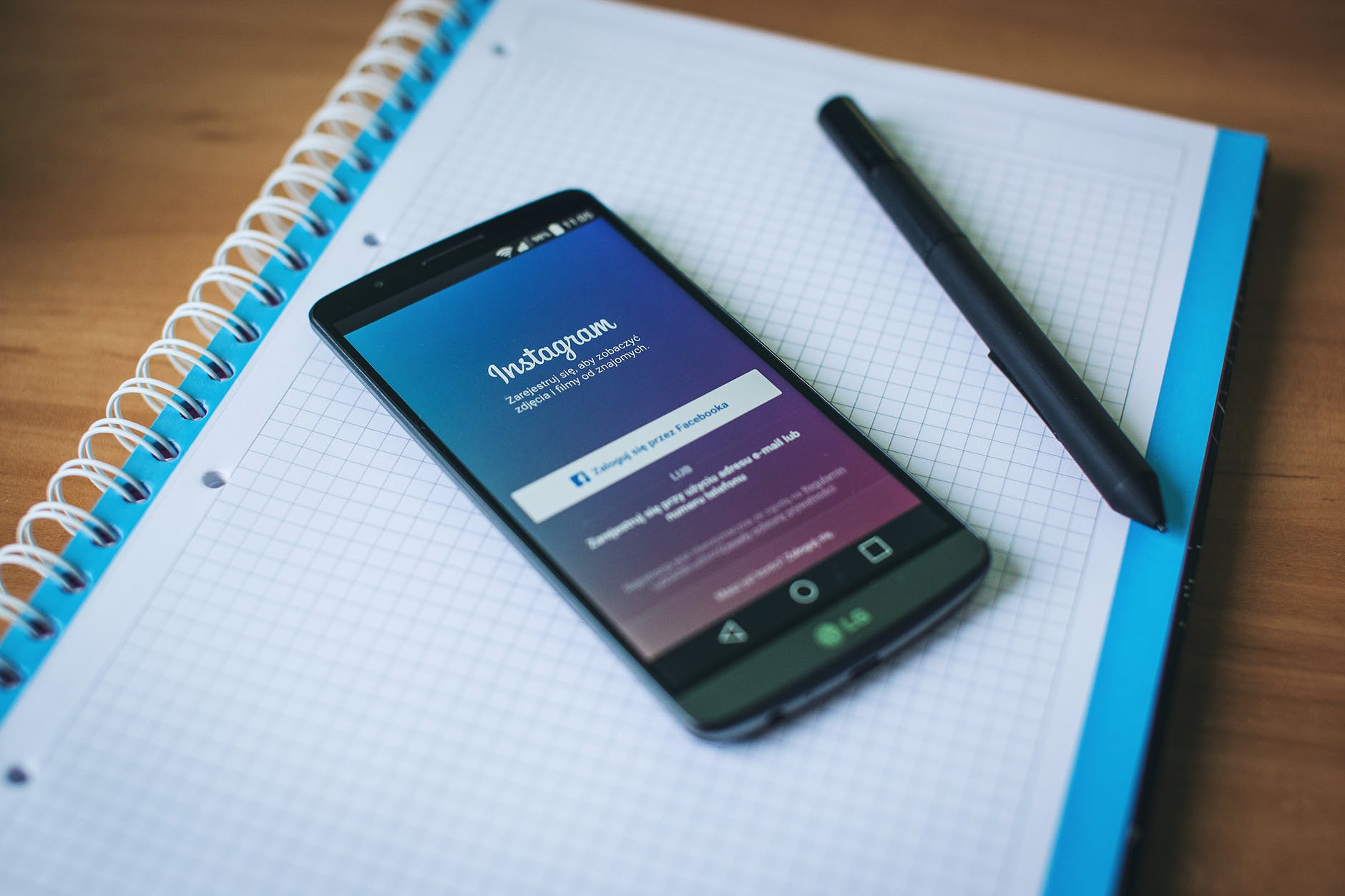 Why Most People Are In Love with Instagram