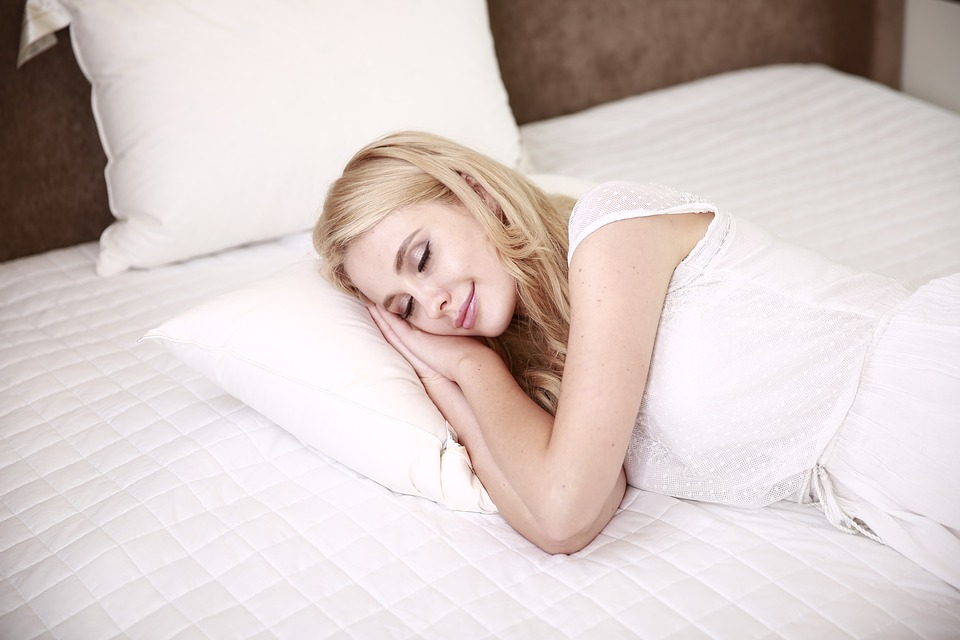 Crucial Benefits of Sleeping on Your Health