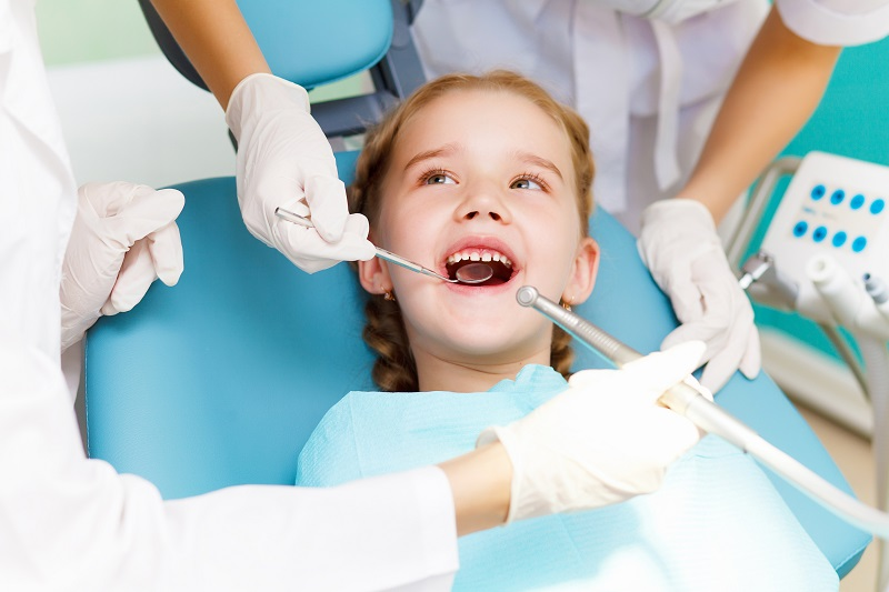 How to Find the Right Children's Dentist