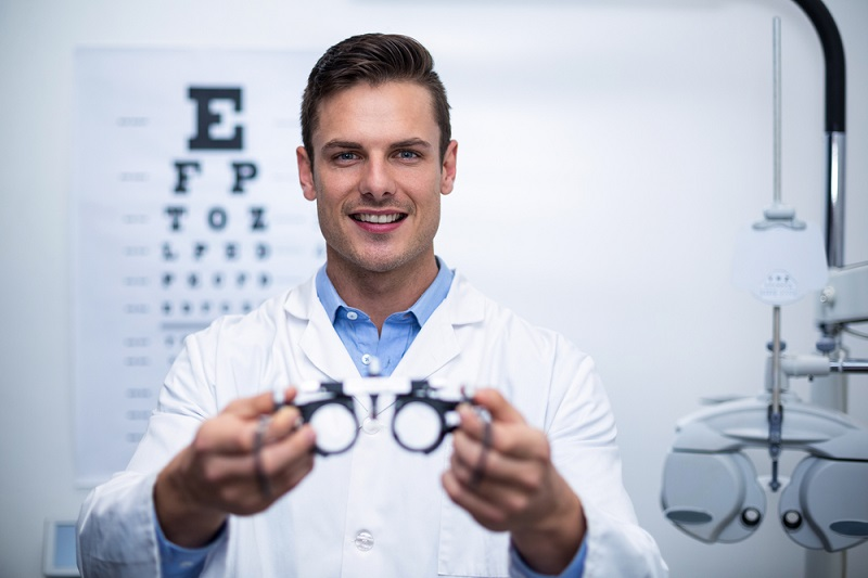 What is The Importance of Taking Eyes Test?