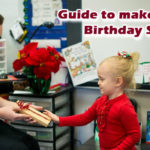Tips to Make Your Teacher's Birthday Special