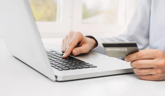 Tips and Benefits of Applying for the Best Credit Card Online