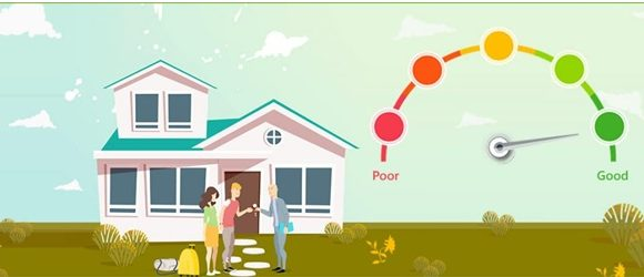 Low Interest Home Loan with good credit score