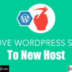 Moving a WordPress Site to a New Host