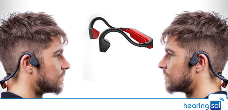 Implementation of Bone Conduction for Hearing Loss