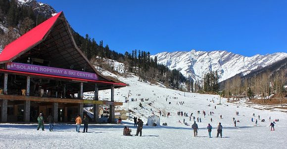 Things to do in Shimla-Ideal Place to visit in Himachal Pradesh