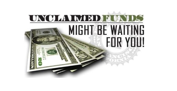 How to Find Your Unclaimed Funds