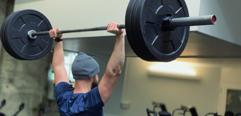 Things to Keep in Mind While Finding a Gym
