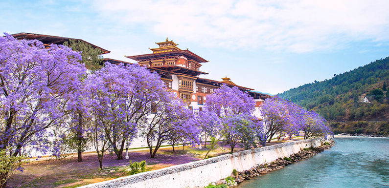 Why Bhutan is a Paradise for Nature Lovers?