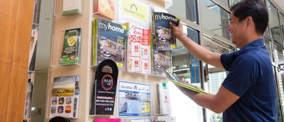 The Advantages of Using Flyers for Advertising