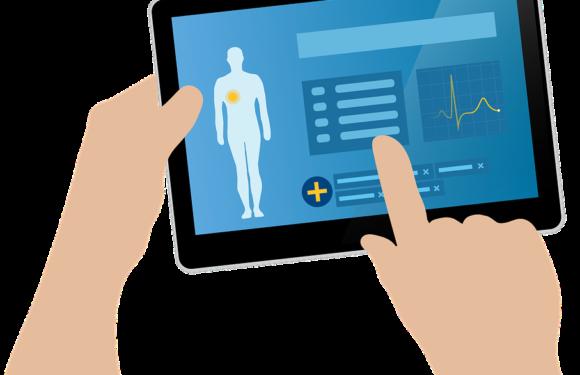 Finest health-care App Improvement Corporation