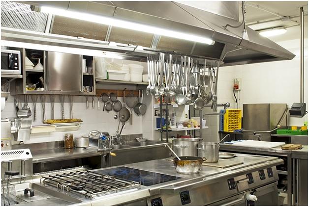 Restaurant Kitchen Essentials