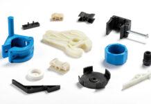 Plastic Molding Tips